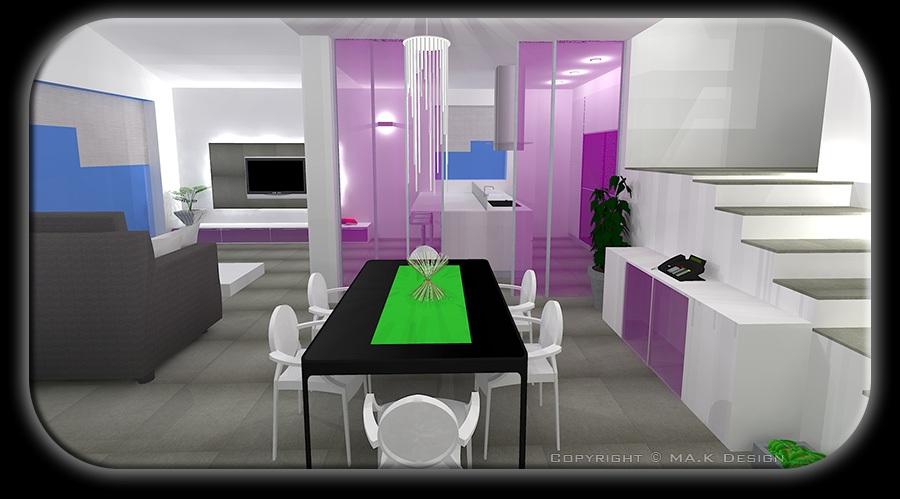 ambiente unico cucina soggiorno ~ dragtime for . - Cucina E Soggiorno Unico Ambiente Piccolo 2