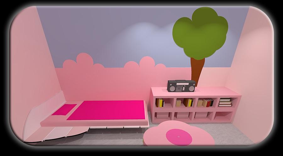 Camerette per bambini - Camerette design bambini ...